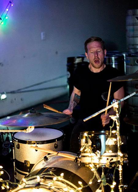 Trevor Liebler